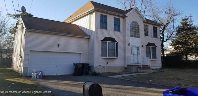 472 Magnolia Avenue, Brick, NJ 08723 (MLS #22105211) :: The DeMoro Realty Group | Keller Williams Realty West Monmouth