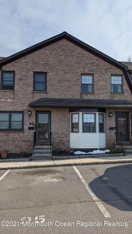 95 Village Green Way, Hazlet, NJ 07730 (MLS #22107129) :: Halo Realty