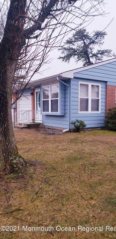 23 B Franklin Lane, Whiting, NJ 08759 (MLS #22107231) :: William Hagan Group