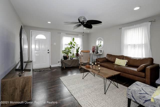 11 Oregon Avenue, North Middletown, NJ 07748 (#22110047) :: Daunno Realty Services, LLC