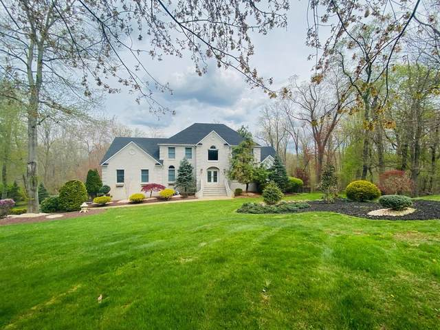 21 Astor Drive, Manalapan, NJ 07726 (MLS #22110342) :: The DeMoro Realty Group | Keller Williams Realty West Monmouth