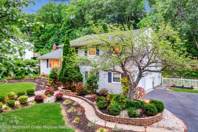 7 Hillside Terrace, Ocean Twp, NJ 07712 (MLS #22116040) :: Corcoran Baer & McIntosh