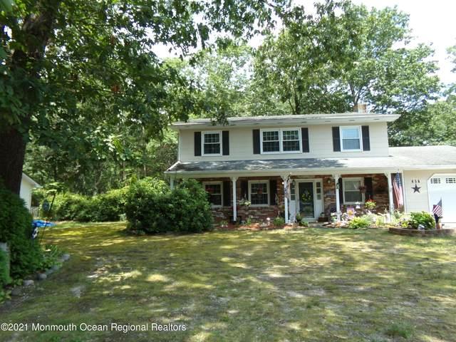 456 Steuben Avenue, Lacey, NJ 08734 (MLS #22120999) :: Corcoran Baer & McIntosh