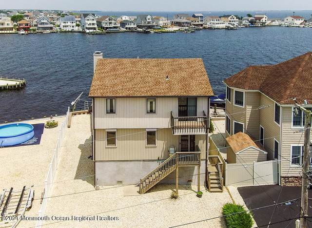 263 Evergreen Drive, Bayville, NJ 08721 (MLS #22122183) :: The MEEHAN Group of RE/MAX New Beginnings Realty