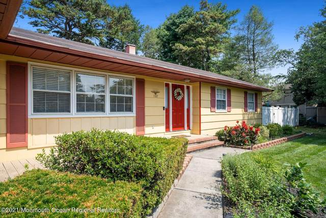 1187 Morristown Drive, Toms River, NJ 08753 (MLS #22123325) :: Caitlyn Mulligan with RE/MAX Revolution