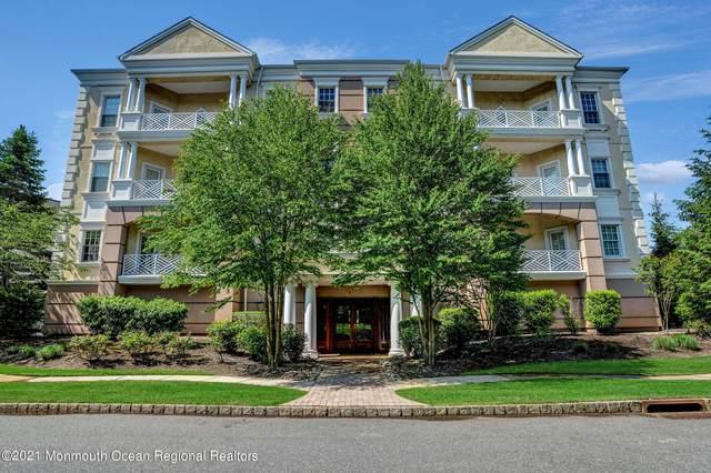 1032 Oval Road, Manasquan, NJ 08736 (MLS #22123523) :: The Dekanski Home Selling Team