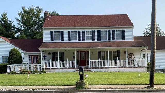 2399 Church Road, Toms River, NJ 08753 (#22126525) :: Rowack Real Estate Team