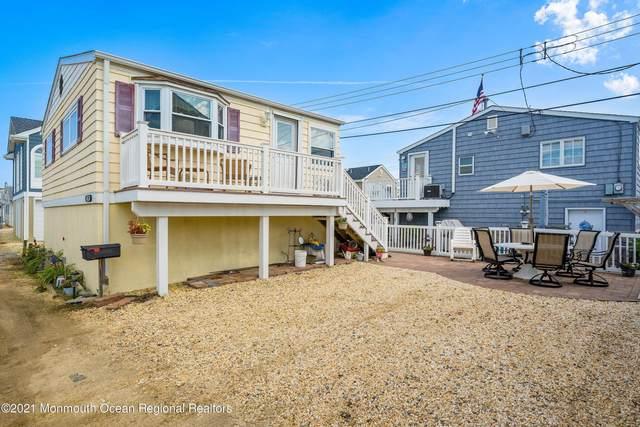 119 W Crane Way, Lavallette, NJ 08735 (#22126867) :: Rowack Real Estate Team