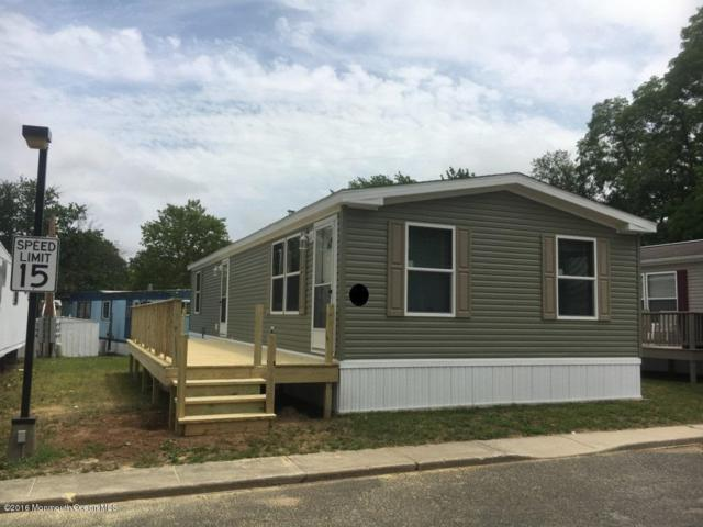 51 Compass Road, Hazlet, NJ 07734 (MLS #21607043) :: The Dekanski Home Selling Team
