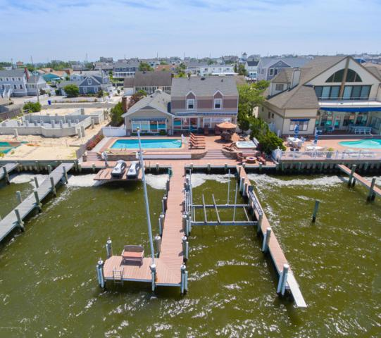 209 Curtis Point Drive, Mantoloking, NJ 08738 (MLS #21622330) :: The Dekanski Home Selling Team