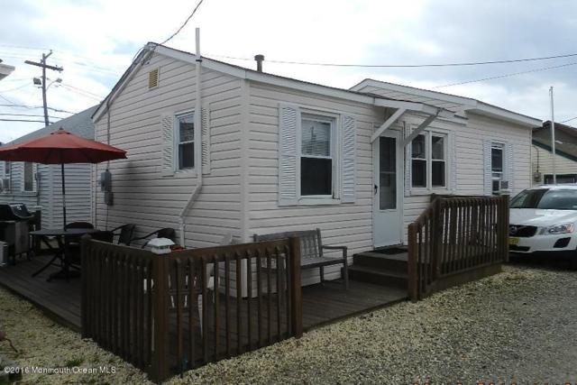 189 W Central Avenue, South Seaside Park, NJ 08752 (MLS #21632079) :: The Dekanski Home Selling Team