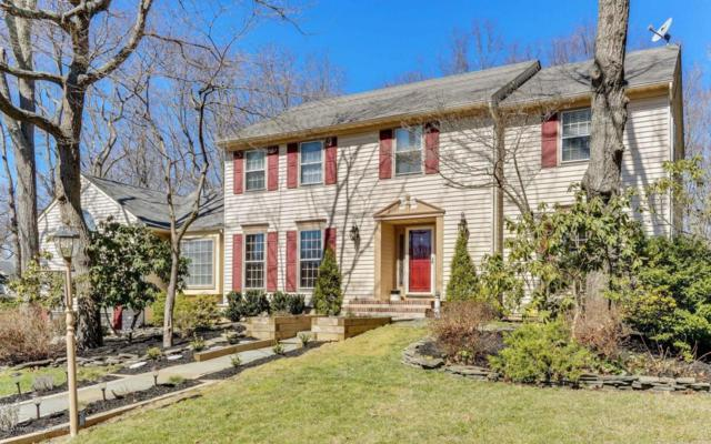 1530 Toboggan Run, Manasquan, NJ 08736 (MLS #21711210) :: The Dekanski Home Selling Team