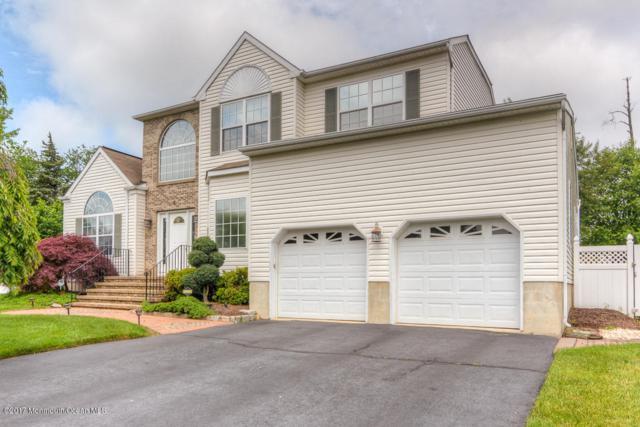 6 Loch Court, Jackson, NJ 08527 (MLS #21714132) :: The Dekanski Home Selling Team