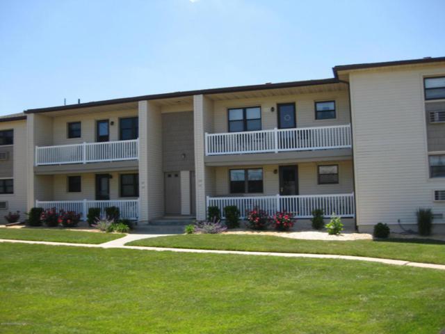 166 Wharfside Drive, Monmouth Beach, NJ 07750 (MLS #21722024) :: The Dekanski Home Selling Team