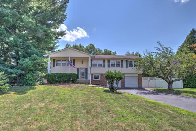 20 Cornell Place, Manalapan, NJ 07726 (MLS #21726587) :: The Dekanski Home Selling Team