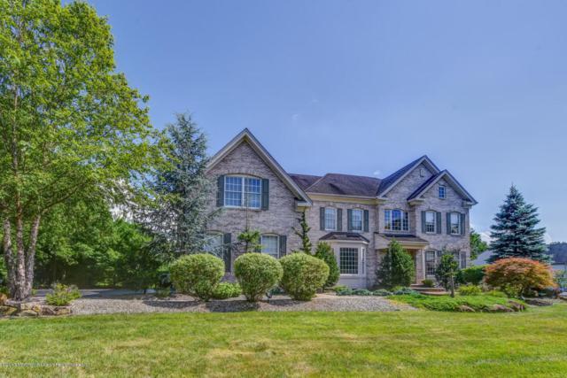 11 Dutchess Drive, Upper Freehold, NJ 08501 (MLS #21728289) :: The Dekanski Home Selling Team