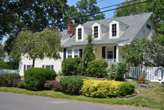 2400 Cedar Street, Wall, NJ 08736 (MLS #21729283) :: The Dekanski Home Selling Team