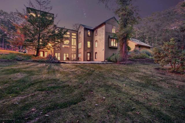6 Alpine Drive, Millstone, NJ 08535 (MLS #21733466) :: The Dekanski Home Selling Team