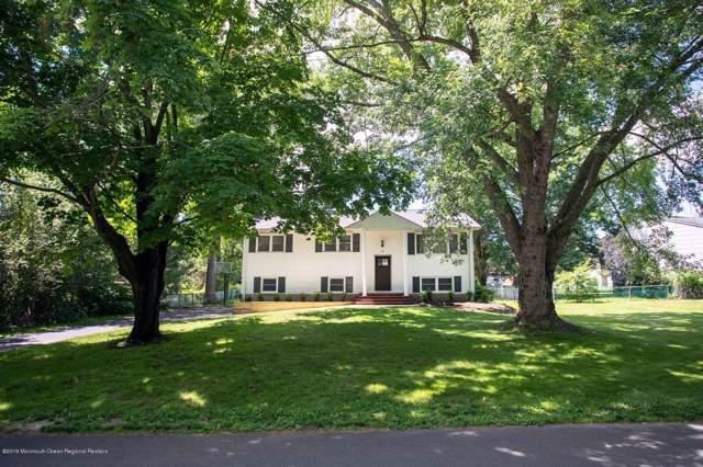 50 Skidmore Road, Freehold, NJ 07728 (MLS #21944907) :: William Hagan Group
