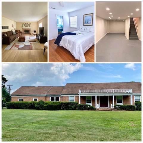136 Princeton Avenue, Brick, NJ 08724 (MLS #22026545) :: The CG Group | RE/MAX Real Estate, LTD