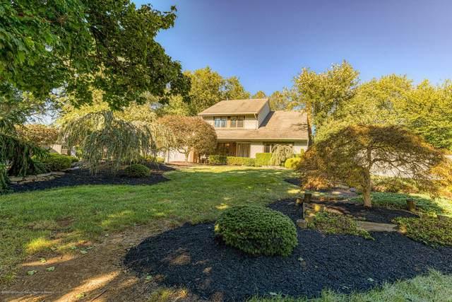142 Medford Boulevard, Freehold, NJ 07728 (MLS #22032384) :: The CG Group | RE/MAX Real Estate, LTD