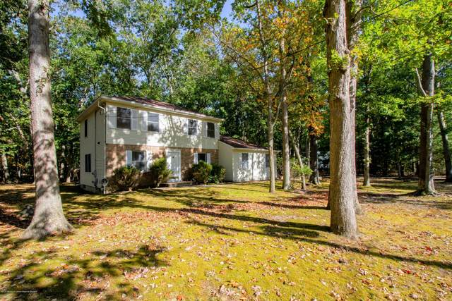 329 W Veterans Highway, Jackson, NJ 08527 (MLS #22036417) :: Provident Legacy Real Estate Services, LLC