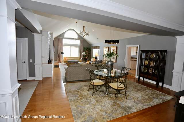 2201 River Road #3401, Point Pleasant, NJ 08742 (MLS #22105140) :: Caitlyn Mulligan with RE/MAX Revolution