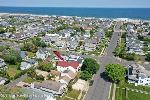 204 Garfield Avenue, Avon-By-The-Sea, NJ 07717 (MLS #22115828) :: The MEEHAN Group of RE/MAX New Beginnings Realty
