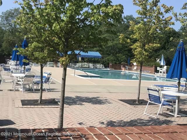 82 Secretariat Court, Tinton Falls, NJ 07724 (MLS #22124246) :: The MEEHAN Group of RE/MAX New Beginnings Realty