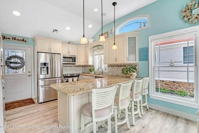 114 W Bayview Drive, Lavallette, NJ 08735 (#22129217) :: Rowack Real Estate Team
