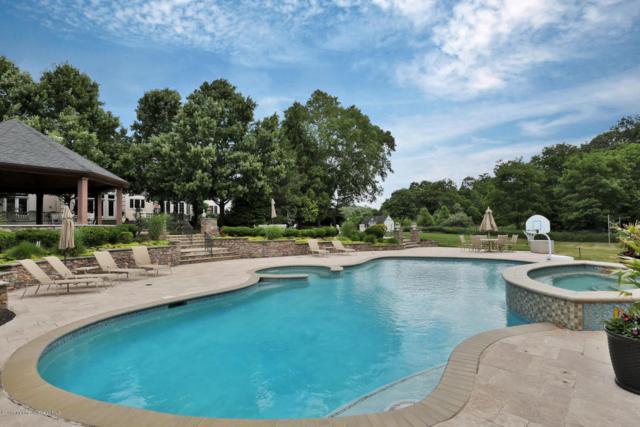 12 Squan Song Lane, Colts Neck, NJ 07722 (MLS #21703519) :: The Dekanski Home Selling Team