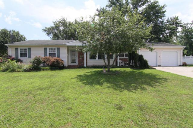 9 Westbrook Road, Howell, NJ 07731 (MLS #21723374) :: The Dekanski Home Selling Team