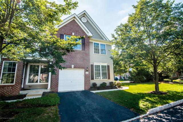 227 Satinwood Drive, Middletown, NJ 07748 (MLS #21729404) :: The Dekanski Home Selling Team
