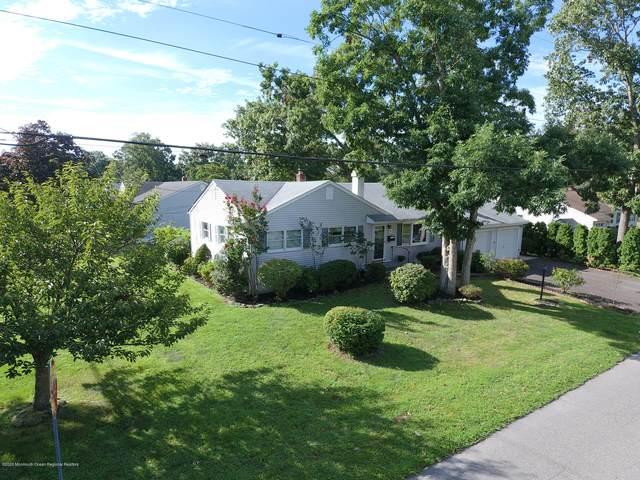 101 Lorraine Place, Brick, NJ 08724 (MLS #22022161) :: William Hagan Group