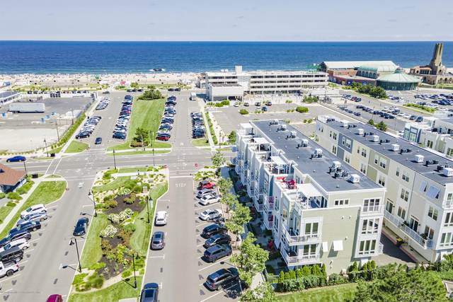 807 Kingsley Street #4, Asbury Park, NJ 07712 (MLS #22024344) :: The Ventre Team