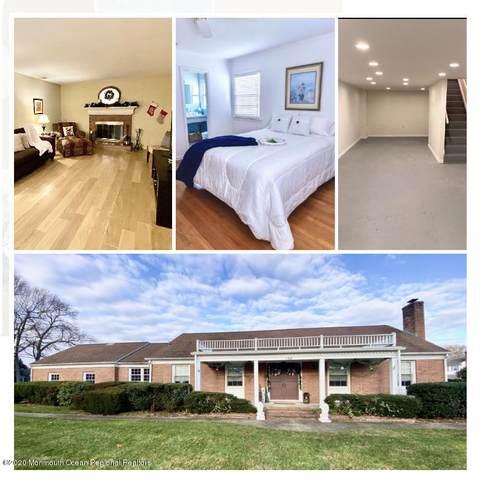 136 Princeton Avenue, Brick, NJ 08724 (#22026545) :: Nexthome Force Realty Partners