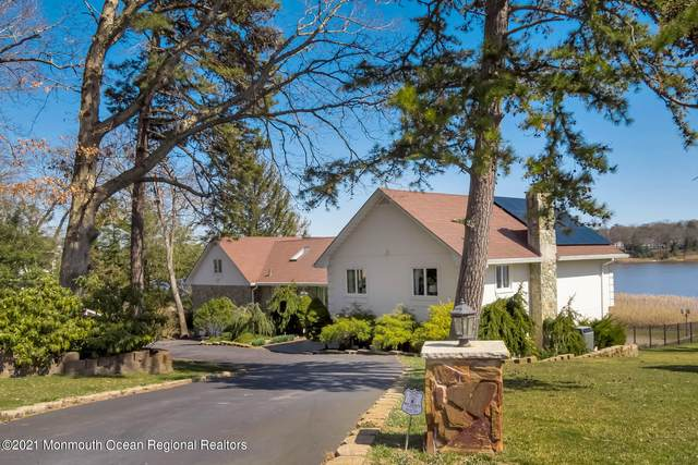 5 Jaywood Manor Drive, Brick, NJ 08724 (MLS #22103038) :: William Hagan Group
