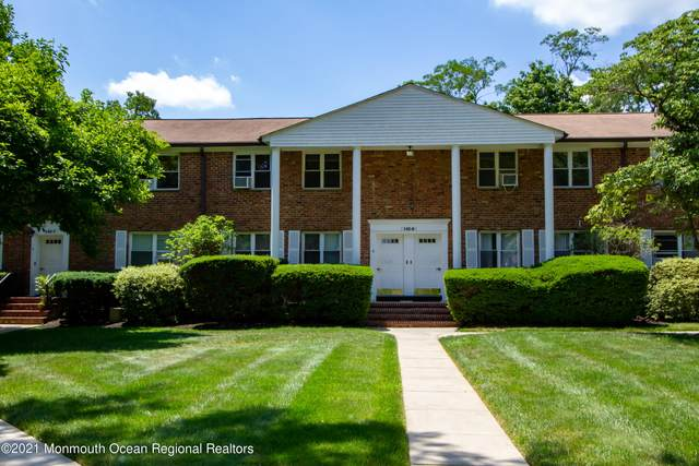 142 South Street 6C, Red Bank, NJ 07701 (MLS #22118631) :: The MEEHAN Group of RE/MAX New Beginnings Realty