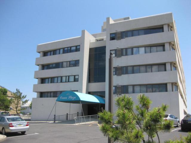 525 Ocean Boulevard #202, Long Branch, NJ 07740 (MLS #21711581) :: The Dekanski Home Selling Team