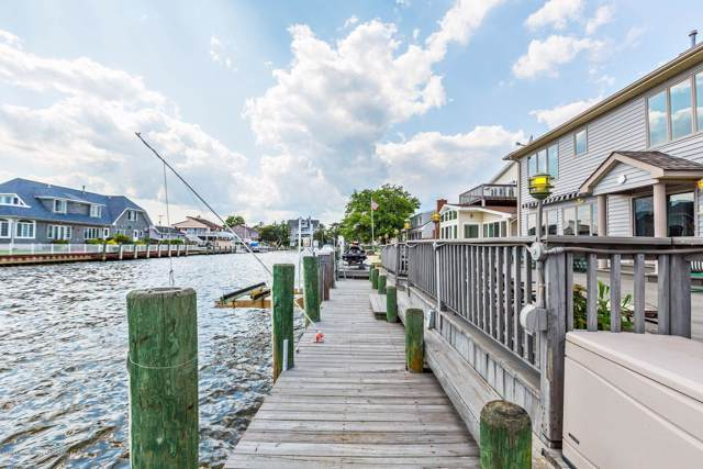 215 S Shore Drive, Toms River, NJ 08753 (MLS #21931340) :: The MEEHAN Group of RE/MAX New Beginnings Realty