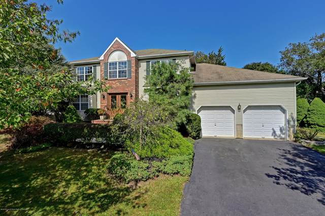 338 Murray Drive, Jackson, NJ 08527 (MLS #22038090) :: The DeMoro Realty Group | Keller Williams Realty West Monmouth