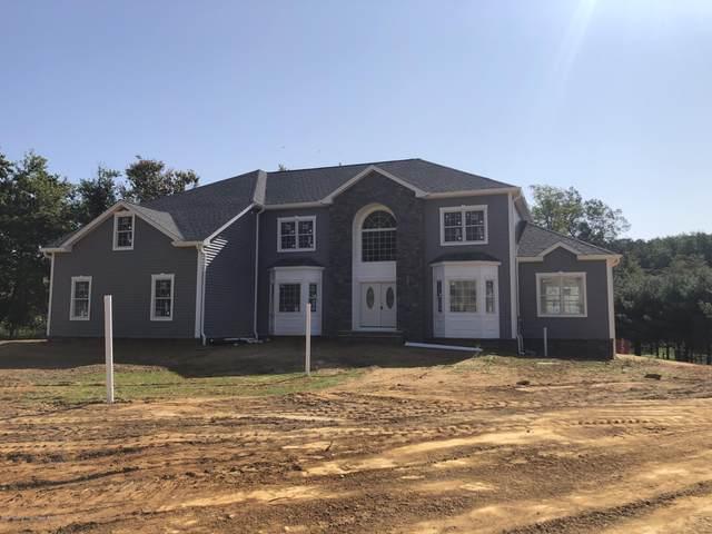 8 Fitzpatrick, Millstone, NJ 08535 (MLS #21939825) :: The CG Group | RE/MAX Real Estate, LTD