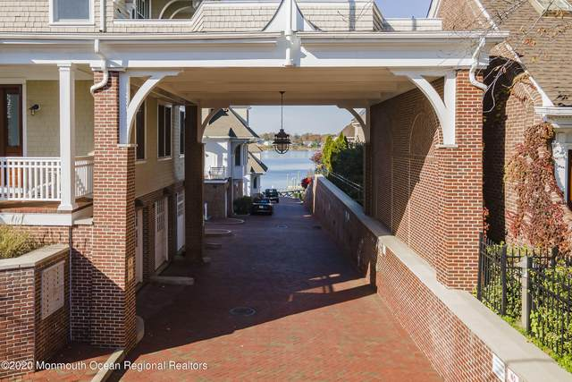 78 W Front Street A, Red Bank, NJ 07701 (MLS #22100005) :: The Streetlight Team at Formula Realty