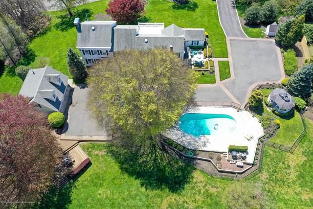 8 Warrenton Lane, Colts Neck, NJ 07722 (MLS #22015158) :: The CG Group | RE/MAX Real Estate, LTD