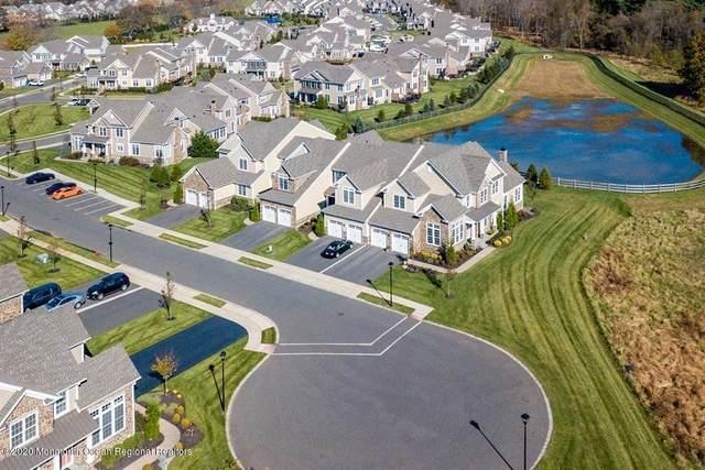 34 Langton Drive, Holmdel, NJ 07733 (#22037519) :: Nexthome Force Realty Partners