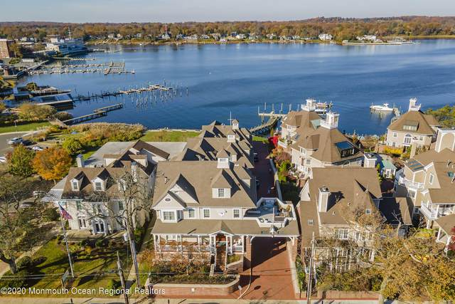 78 W Front Street A, Red Bank, NJ 07701 (MLS #22100005) :: The CG Group | RE/MAX Revolution