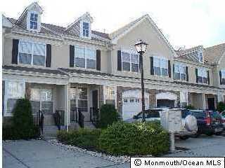 91 Brookfield Drive, Jackson, NJ 08527 (MLS #21529992) :: The Dekanski Home Selling Team