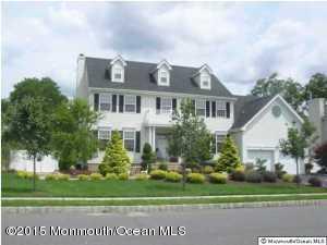 455 Matthews Lane, Jackson, NJ 08527 (MLS #21533024) :: The Dekanski Home Selling Team