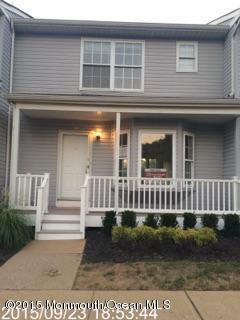 60 County Road I047, Cliffwood, NJ 07721 (MLS #21536975) :: The Dekanski Home Selling Team