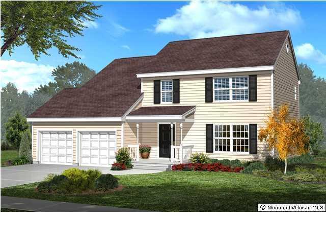 506 Mermaid Drive, Manahawkin, NJ 08050 (MLS #21616491) :: The Dekanski Home Selling Team